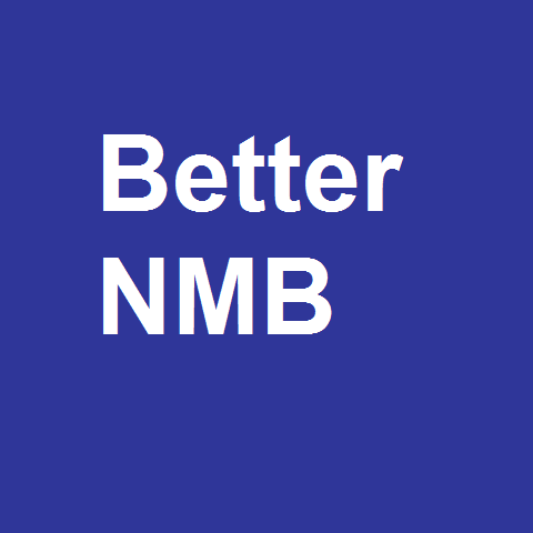 better NMB icon